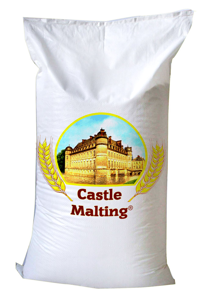 Солод Castle Malting Chateau PILSNER 25кг