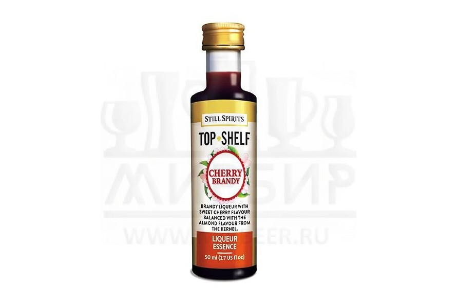 Эссенция Still Spirits CHERRY BRANDY 50 мл