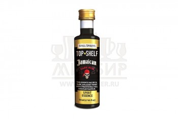 Эссенция Still Spirits JAMAICAN DARK RUM 50 мл