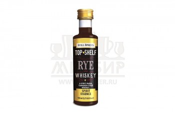 Эссенция Still Spirits RYE WHISKEY 50 мл