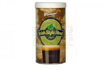Экстракт Muntons Irish Stout 1.5кг