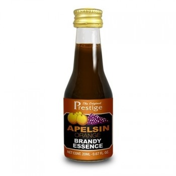 Эссенция Prestige Orange Brandy LIQUEUR 20г